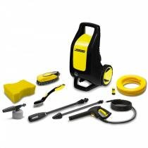 Lavadora de Alta Pressão K3 Premium Plus Kit Auto Kärcher 127V Amarelo - Karcher