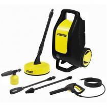 Lavadora de Alta Pressão Kärcher K 3.100 Premium Plus Kit Casa com Canhão de Espuma e T-Racer - 1.74 - Karcher