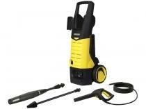 Lavadora de Alta Pressão Karcher K 4 Power Plus - 1850 Libras Mangueira 6m Jato Regulável