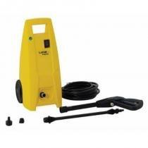 Lavadora de Alta Pressão Lavor Express Slim 220V Amarela 1600 Libras 56-60Hz - Lavor