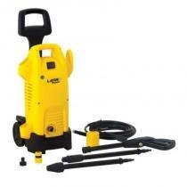 Lavadora de Alta Pressão Lavor Turbo Power 127V Amarela 1600 Libras 56-60Hz - Lavor