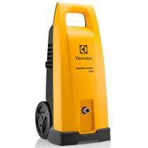 Lavadora de Alta Pressão Power Wash 1450W Amarela EWS30 - Electrolux -