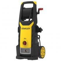 Lavadora de alta pressão profissional Stanley -