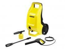 Lavadora de alta pressão standard home  garden karcher - ot -
