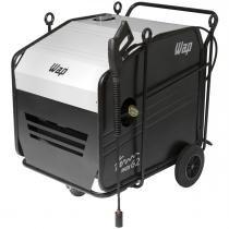 Lavadora De Alta Pressão Term Inox G2 1200 220V Trifásico Fw004215 Wap -