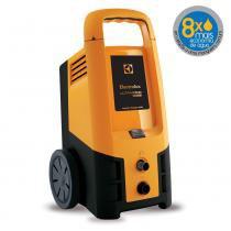 Lavadora de Alta Pressão Ultra Pro 1420W Laranja UPR11 - Electrolux -