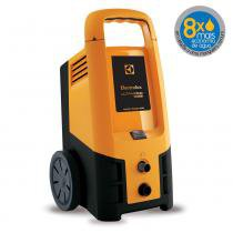 Lavadora de Alta Pressão Ultra Pro 1420W Laranja UPR11 - Electrolux - 110v - Electrolux
