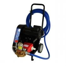 Lavadora De Alta Vazão 3Cv 400Psi Mono El-400V Eletroplas - Eletroplas