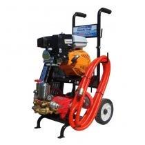 Lavadora de Alta Vazão a Gasolina 7HP EL-400GM - Eletroplas - Gasolina - Eletroplas