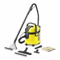 Lavadora de carpete e aspirador 1.4 kw com capacidade de 4/4 litros - SE 4001 (220V) - Karcher