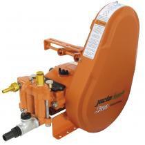"""Lavadora de média pressão 400 libras 2 hp trifásico """"SEM MOTOR"""" - J400 - JactoClean -"""