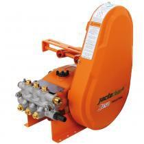 """Lavadora de média pressão 450 libras 2 hp trifásico """"SEM MOTOR"""" - J450 - JactoClean -"""
