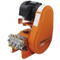 Lavadora de média pressão 450 libras monofásico 220/440v - J450 - JactoClean -
