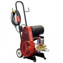 """Lavadora de média pressão móvel 400 lbs 3 hp monofásica com mangueira 1/2"""" - LJ3100 (220V) - Chiaperini"""