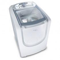 Lavadora de Roupas Automática 12Kg Electrolux Branco Intelligent Sensor LST12 - Electrolux