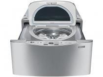 Lavadora de Roupas LG Twin Wash WD100CV.ASSF - 2,5Kg Painel Touch