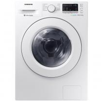 Lavadora e Secadora de Roupas Samsung 8,5 Kg WD85M Ecobuble Branca 220V -