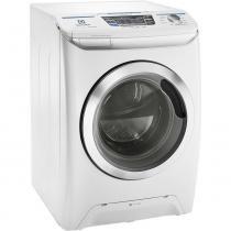 Lavadora e Secadora Intuitive LSI11 10,5 Kg Branco - Electrolux - 220V - Electrolux