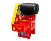 Lavadora/Hidrolavadora 400 Libras BH6100 com motor 2CV monofásico tipo fixa sem mangueira - 01020065 - Hidromar -