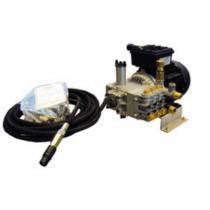Lavadora Jacto J870 Trifásico Motor 4CV / 220v Pressão 870lbf/pol2 -