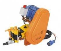 Lavadora Jacto LAV 400 220/380v 2cv Monofásico c/ 10 Metros mangueira 400Lbs -