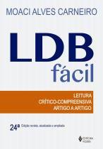 Ldb facil: leitura critico compreensiva artigo a a - Vozes