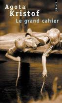 Le Grand Cahier - Seuil