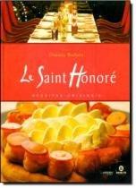 Le saint honore - receitas originais - Senac rj