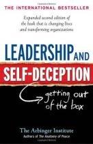 Leadership and Self-Deception - Taunton press