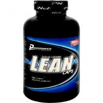 Lean Caps Performance Nutrition 180 Softgels - Performance Nutrition