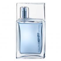 Leau par Kenzo pour Homme Kenzo - Perfume Masculino - Eau de Toilette - 30ml - Kenzo