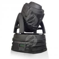 Led Moving Head Pro 60W Com Prisma - Bivolt - E-led Brasil