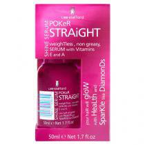 Lee Stafford Pocker Straight Shine Serum - Soro Antifrizz - 50ml - Lee Stafford