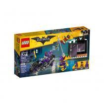 Lego 70902 A Perseguição de Motocicleta da Mulher Gato - Lego - Lego