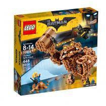Lego 70904 O Ataque de Lama do Cara de Barro - Lego - Lego