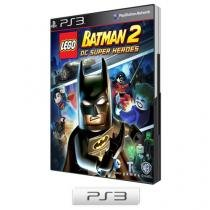 LEGO Batman 2 para PS3 - Warner