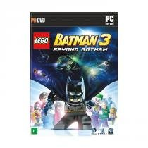 Lego Batman 3: Beyond Gotham - PC - Microsoft