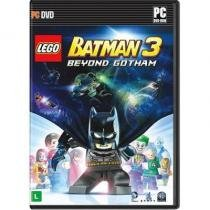 Lego Batman 3: Beyond Gotham - PC - Warner Bros