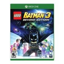 Lego batman 3: beyond gotham - xbox one - Microsoft