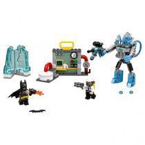 LEGO Batman Movie Ataque de Gelo do Sr. Frio - 201 Peças 70901