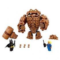 LEGO Batman Movie  - O Ataque de Lama do Cara-de-Barro 448 Peças 70904