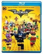 Lego Batman o Filme - Warner home video