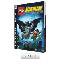 LEGO Batman para PS3 - Warner