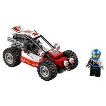 LEGO City Buggy - 81 Peças 60145