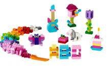 Lego Classic 10694  Suplemento Criativo e Colorido - LEGO - Lego