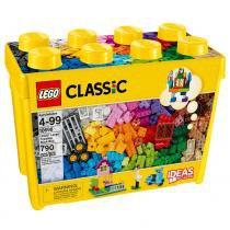 LEGO Classic - Caixa Grande de Peças Criativas - 10698 -