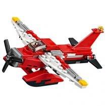 LEGO Creator Air Blazer - 102 Peças 31057