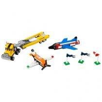 LEGO Creator Ases do Espetáculo Aéreo - 246 Peças 31060