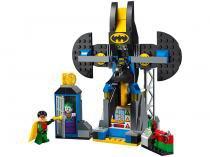 LEGO DC Juniors - O Ataque à Batcaverna do Joker 151 Peças 10753