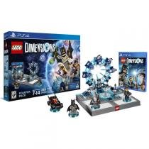 Lego dimensions starter pack - ps4 - Sony